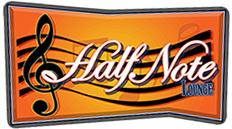 Half Note Restaurant and Lounge logo
